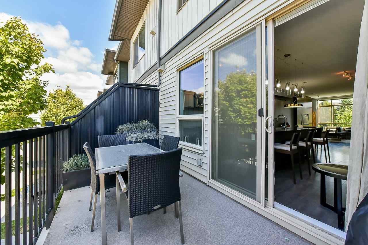Townhouse at 3 8473 163 STREET, Unit 3, Surrey, British Columbia. Image 7