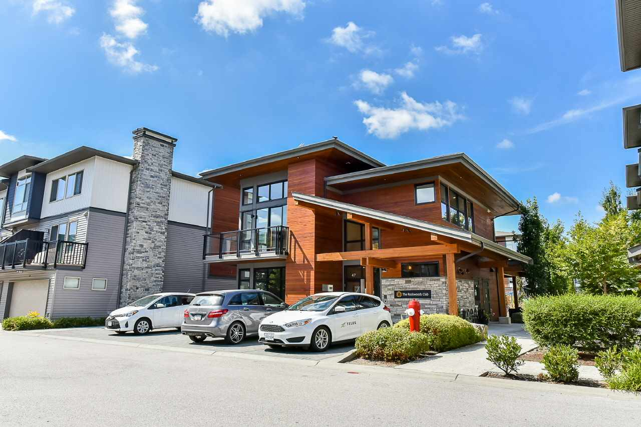 Townhouse at 3 8473 163 STREET, Unit 3, Surrey, British Columbia. Image 15