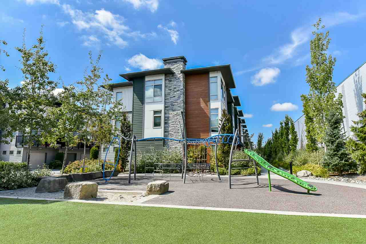 Townhouse at 3 8473 163 STREET, Unit 3, Surrey, British Columbia. Image 16
