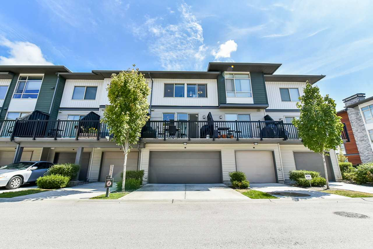 Townhouse at 3 8473 163 STREET, Unit 3, Surrey, British Columbia. Image 18