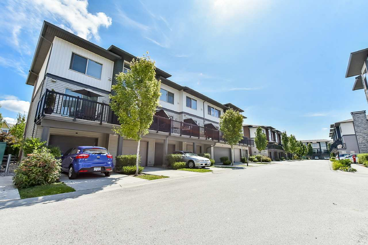 Townhouse at 3 8473 163 STREET, Unit 3, Surrey, British Columbia. Image 20