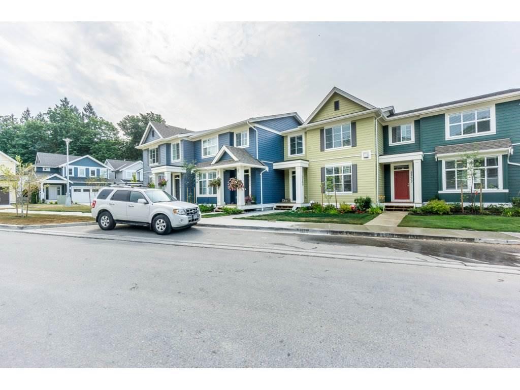 Townhouse at 32602 PRESTON BOULEVARD, Mission, British Columbia. Image 1