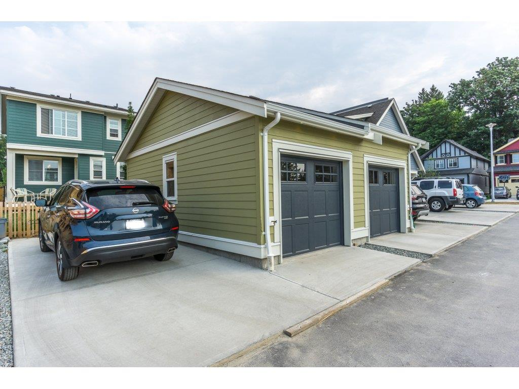 Townhouse at 32602 PRESTON BOULEVARD, Mission, British Columbia. Image 20