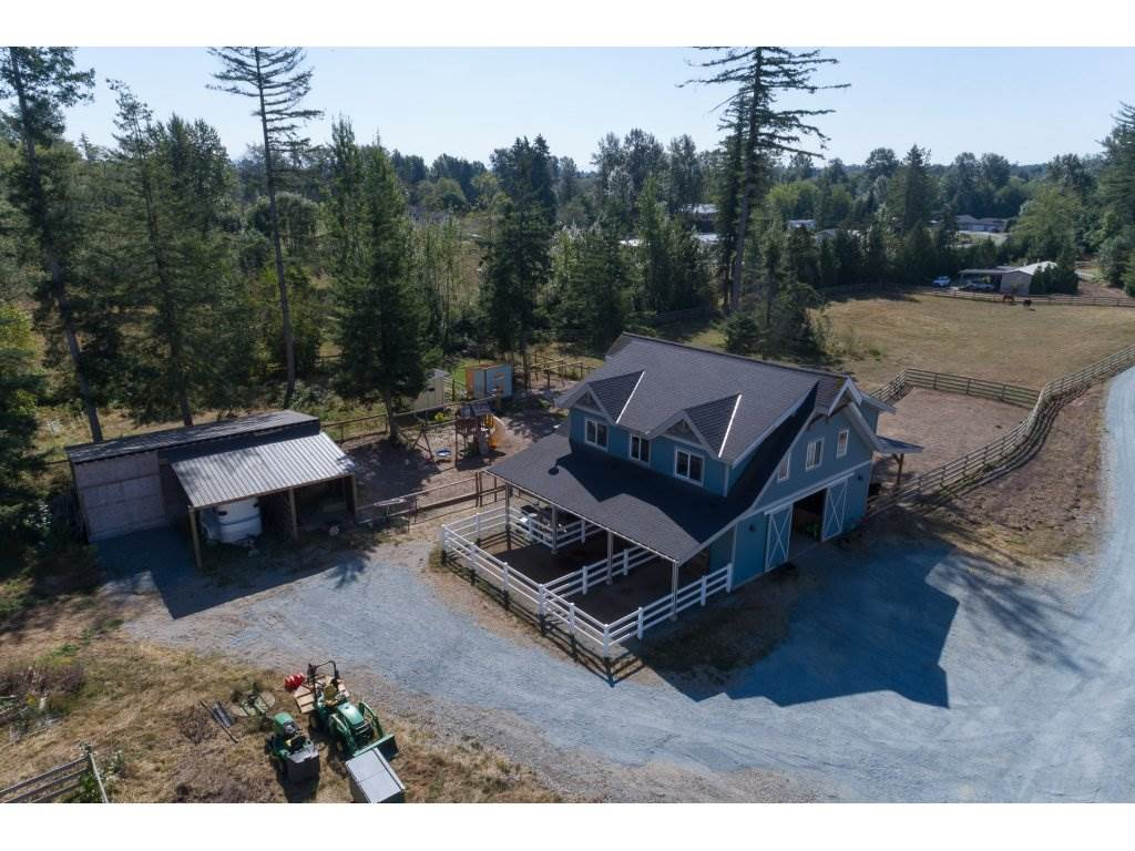 Detached at 21321 8 AVENUE, Langley, British Columbia. Image 6