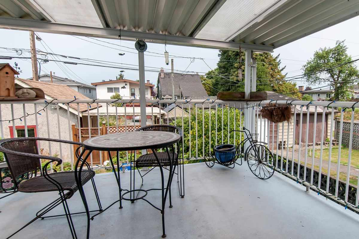 Detached at 2689 MCGILL STREET, Vancouver East, British Columbia. Image 12