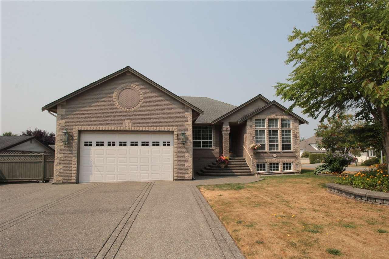 Detached at 4623 224 STREET, Langley, British Columbia. Image 1