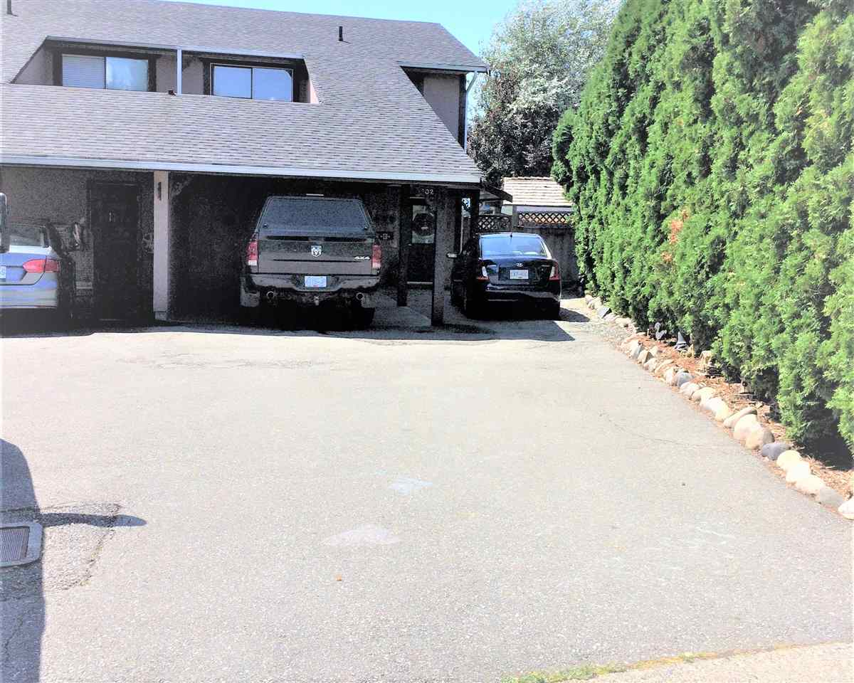 Half-duplex at A 20212 52ND AVENUE, Unit A, Langley, British Columbia. Image 2