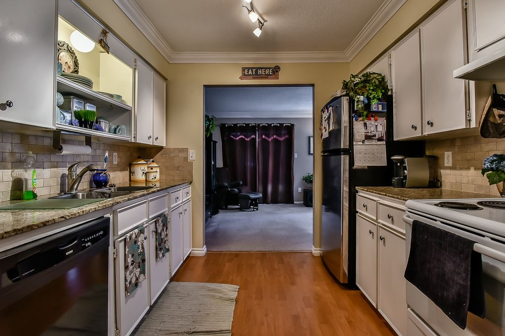 Half-duplex at A 20212 52ND AVENUE, Unit A, Langley, British Columbia. Image 9