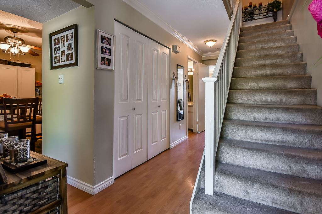 Half-duplex at A 20212 52ND AVENUE, Unit A, Langley, British Columbia. Image 10