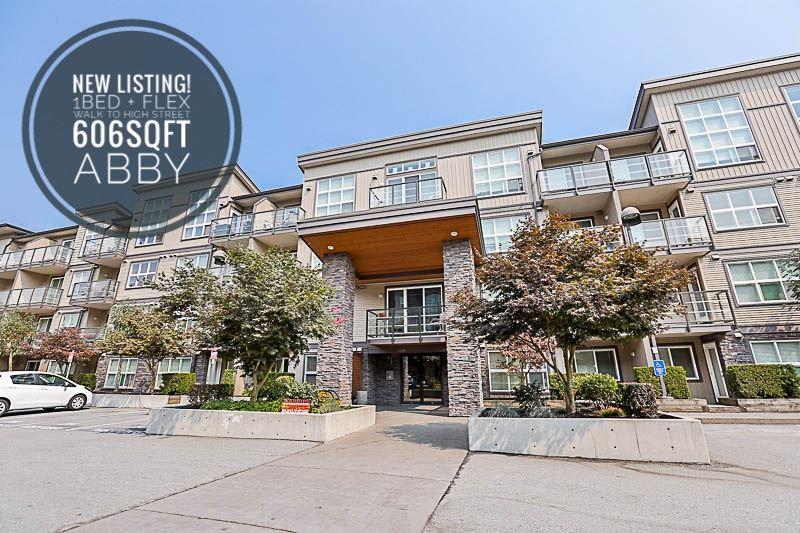 Condo Apartment at 316 30525 CARDINAL STREET, Unit 316, Abbotsford, British Columbia. Image 1