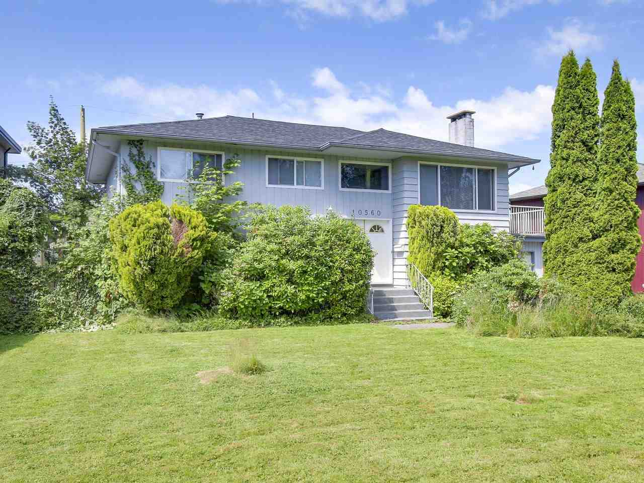 Detached at 10560 AINTREE CRESCENT, Richmond, British Columbia. Image 1