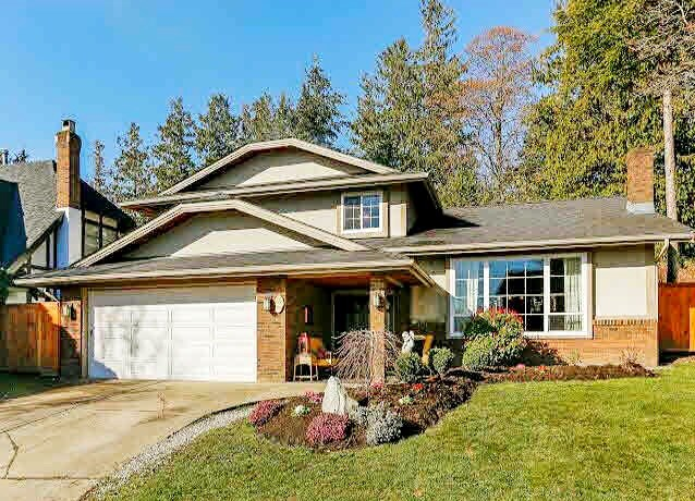Detached at 733 KINGFISHER PLACE, Tsawwassen, British Columbia. Image 1