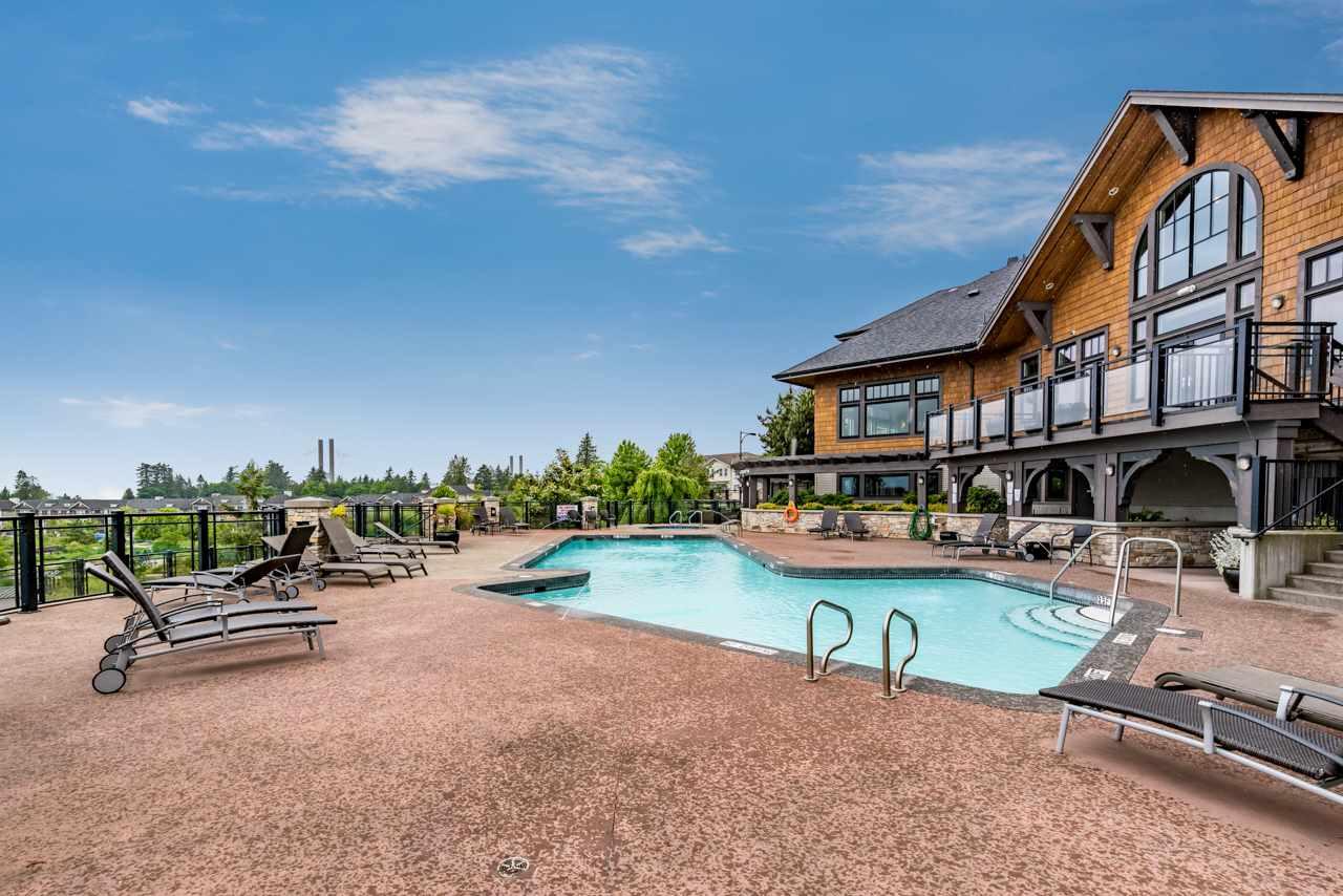 Townhouse at 55 10605 DELSOM CRESCENT, Unit 55, N. Delta, British Columbia. Image 17