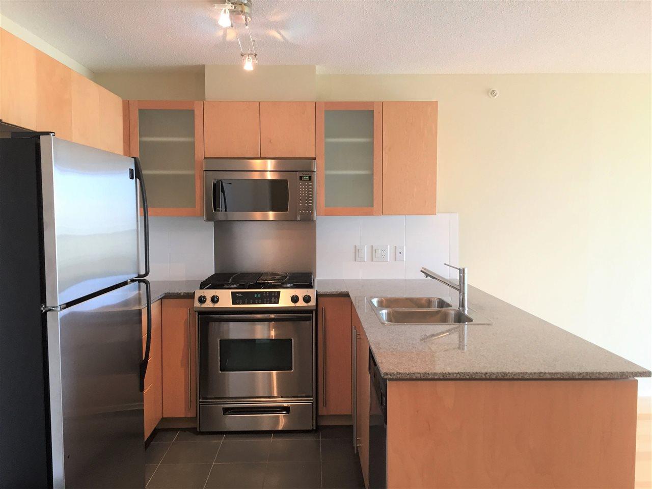 Condo Apartment at 802 7575 ALDERBRIDGE WAY, Unit 802, Richmond, British Columbia. Image 3