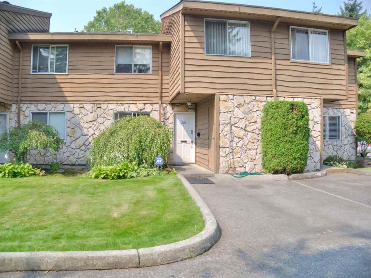 Townhouse at 35 9111 NO. 5 ROAD, Unit 35, Richmond, British Columbia. Image 1