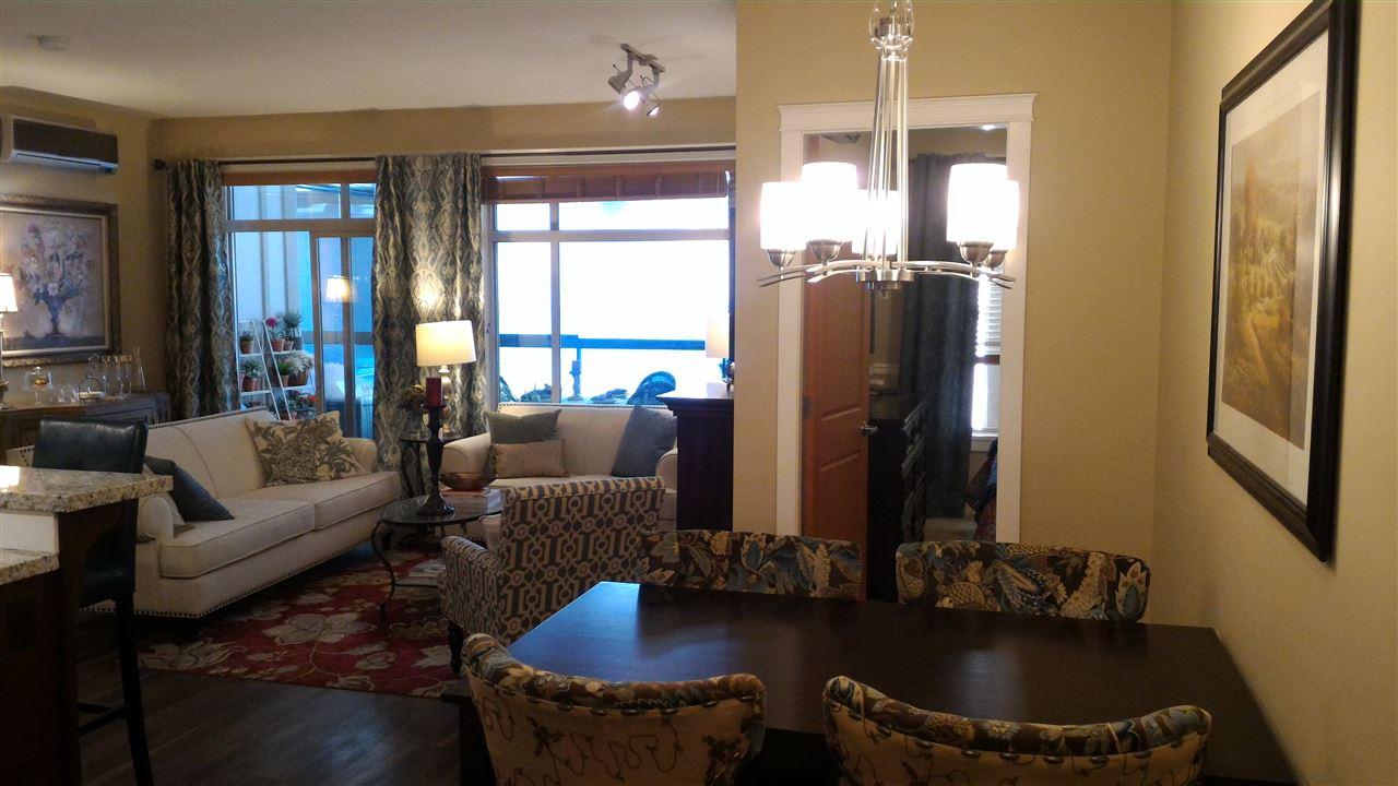 Condo Apartment at 217 32445 SIMON AVENUE, Unit 217, Abbotsford, British Columbia. Image 4
