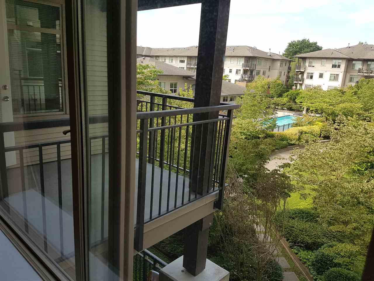 Condo Apartment at 322 9288 ODLIN ROAD, Unit 322, Richmond, British Columbia. Image 3