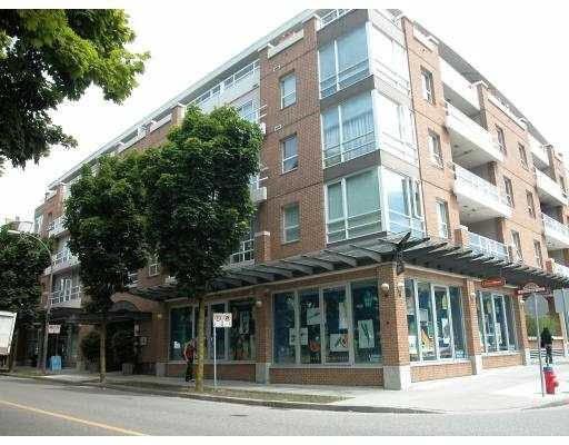 Condo Apartment at 202 5790 EAST BOULEVARD, Unit 202, Vancouver West, British Columbia. Image 1