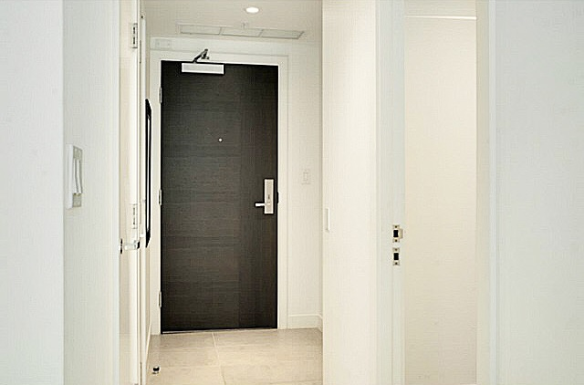 Condo Apartment at 502 1028 BARCLAY STREET, Unit 502, Vancouver West, British Columbia. Image 3