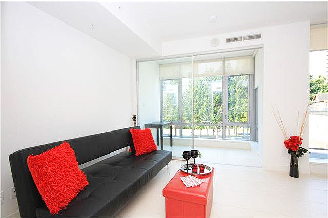 Condo Apartment at 502 1028 BARCLAY STREET, Unit 502, Vancouver West, British Columbia. Image 6