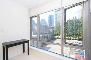 Condo Apartment at 502 1028 BARCLAY STREET, Unit 502, Vancouver West, British Columbia. Image 7