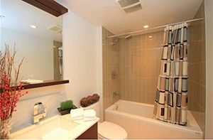 Condo Apartment at 502 1028 BARCLAY STREET, Unit 502, Vancouver West, British Columbia. Image 8