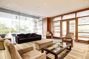 Condo Apartment at 502 1028 BARCLAY STREET, Unit 502, Vancouver West, British Columbia. Image 13