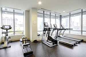 Condo Apartment at 502 1028 BARCLAY STREET, Unit 502, Vancouver West, British Columbia. Image 14