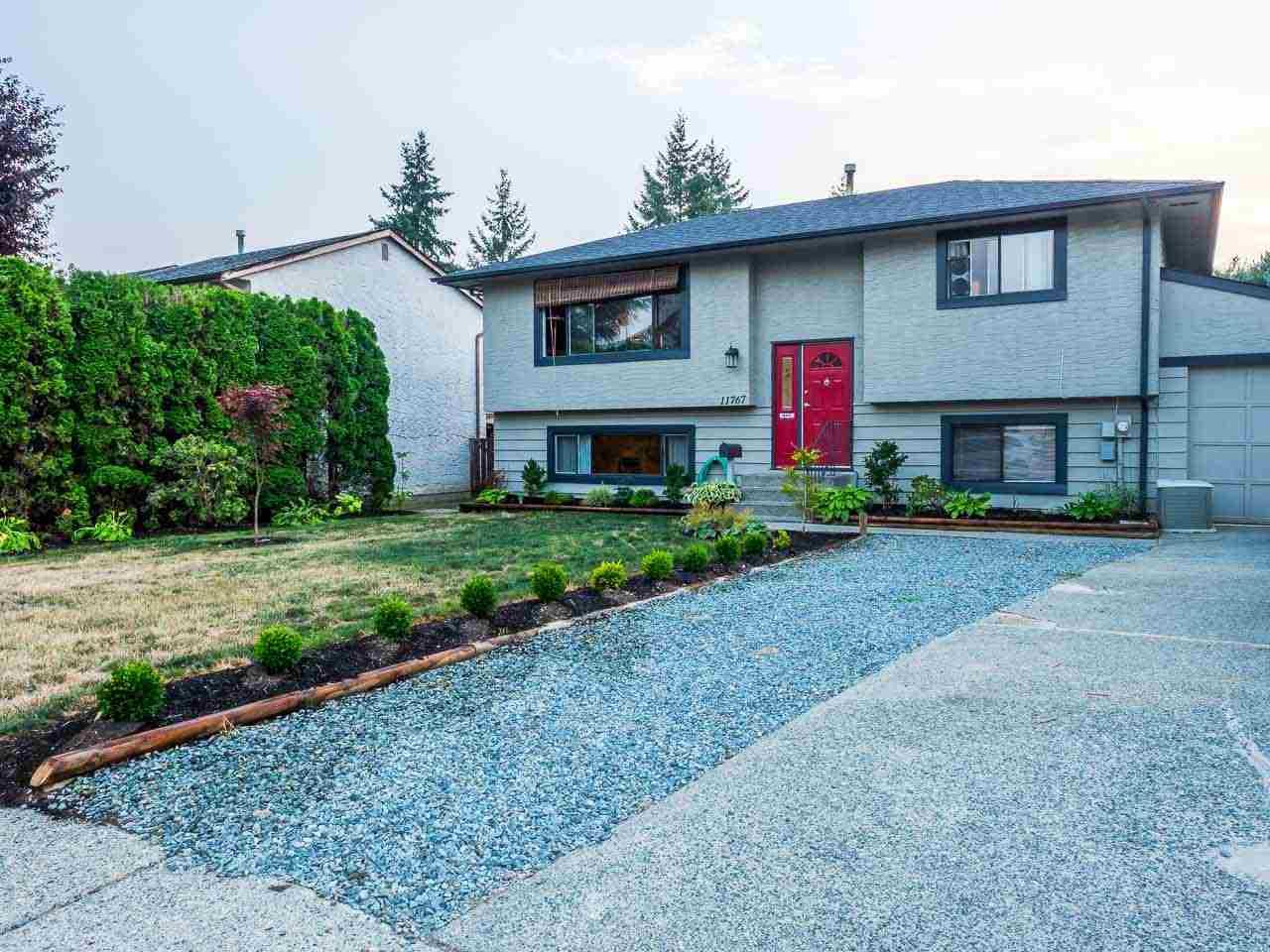 Detached at 11767 230 STREET, Maple Ridge, British Columbia. Image 1