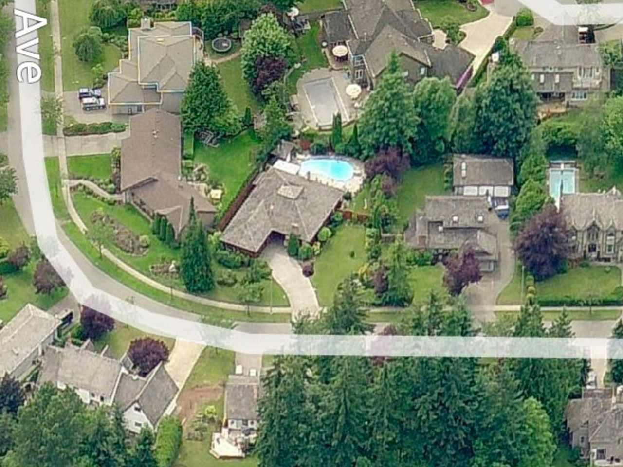 Detached at 2305 129B STREET, South Surrey White Rock, British Columbia. Image 20