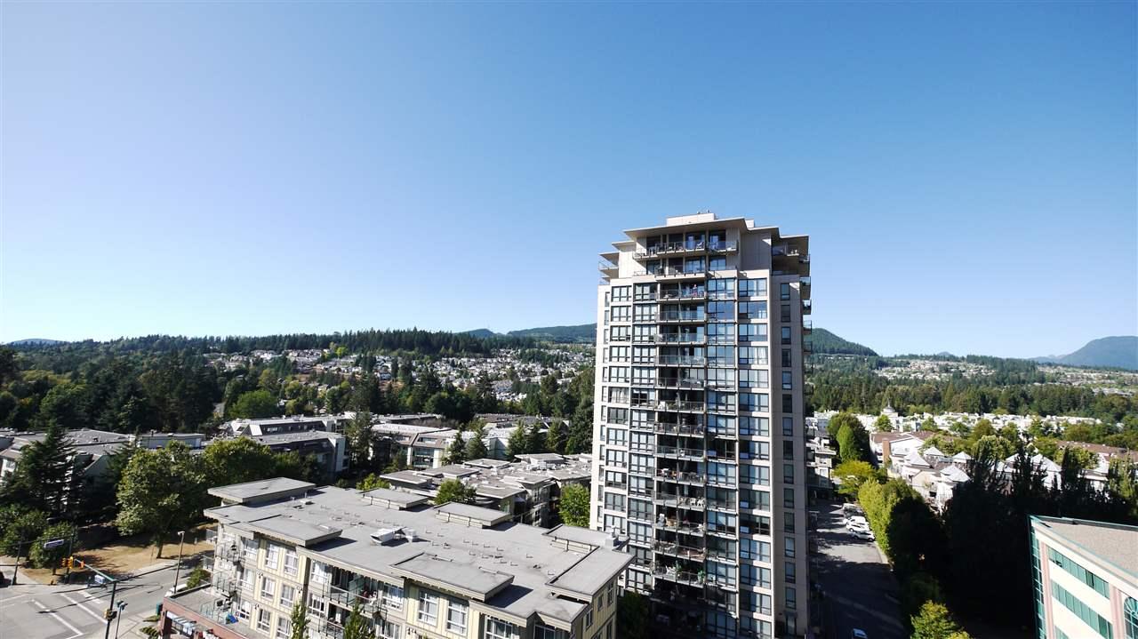 Condo Apartment at 1203 2968 GLEN DRIVE, Unit 1203, Coquitlam, British Columbia. Image 3