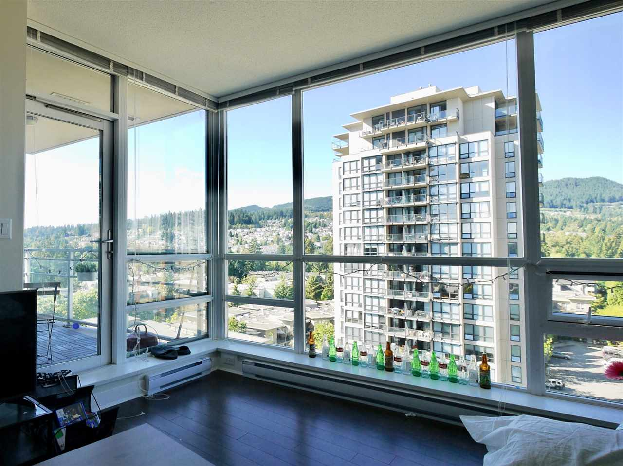 Condo Apartment at 1203 2968 GLEN DRIVE, Unit 1203, Coquitlam, British Columbia. Image 4