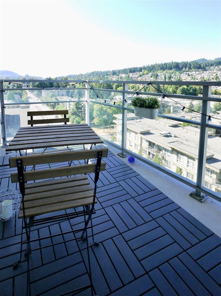 Condo Apartment at 1203 2968 GLEN DRIVE, Unit 1203, Coquitlam, British Columbia. Image 8