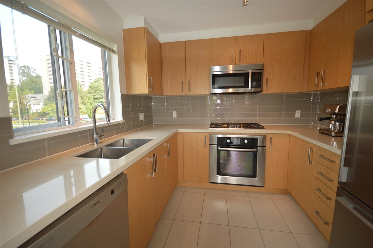Condo Apartment at 317 3133 RIVERWALK AVENUE, Unit 317, Vancouver East, British Columbia. Image 4