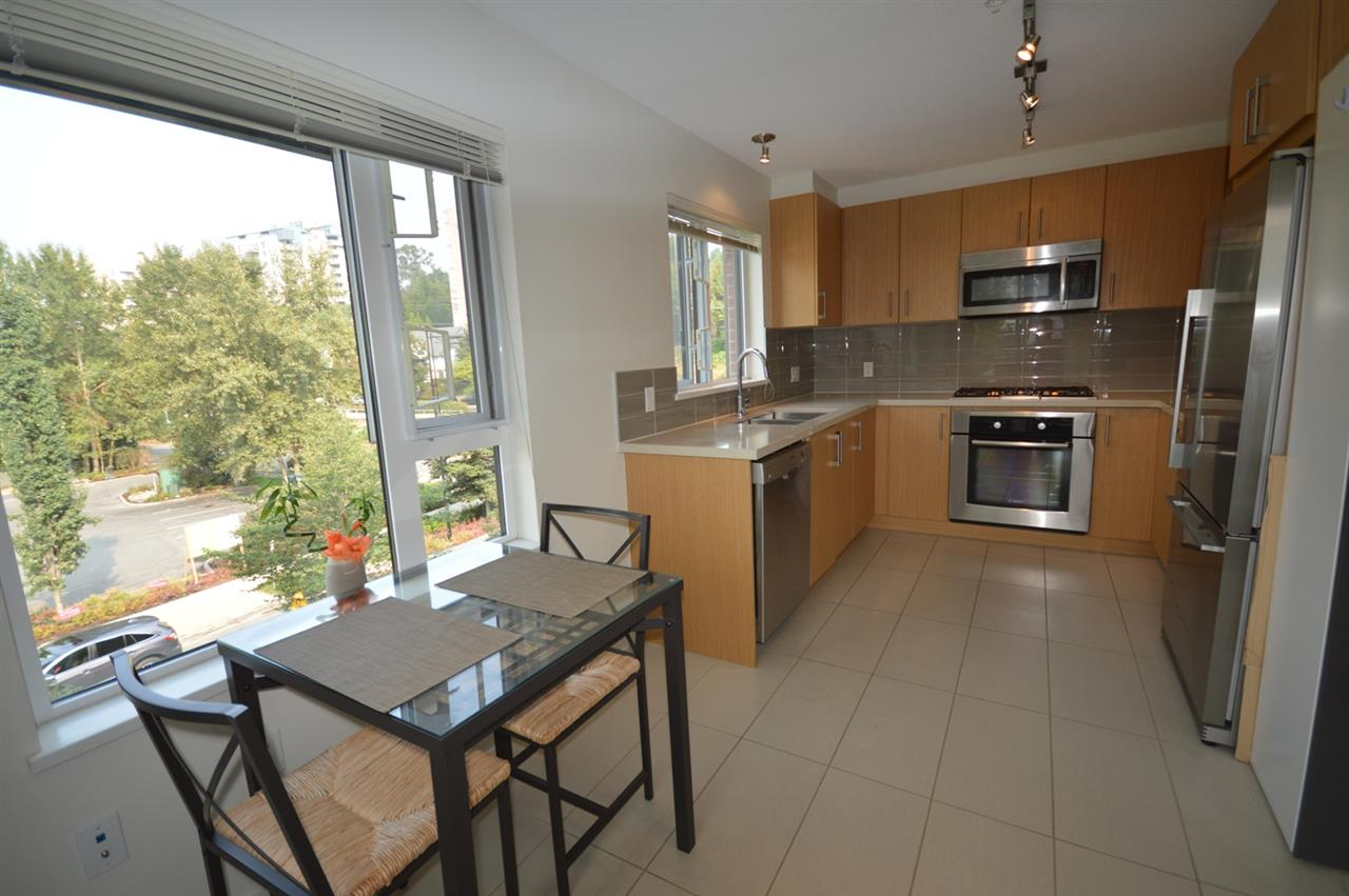 Condo Apartment at 317 3133 RIVERWALK AVENUE, Unit 317, Vancouver East, British Columbia. Image 5