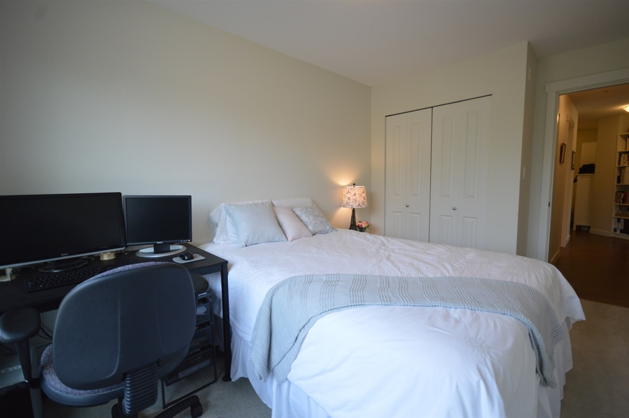Condo Apartment at 317 3133 RIVERWALK AVENUE, Unit 317, Vancouver East, British Columbia. Image 16