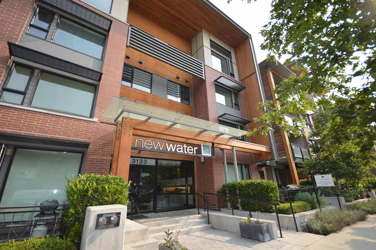 Condo Apartment at 317 3133 RIVERWALK AVENUE, Unit 317, Vancouver East, British Columbia. Image 19