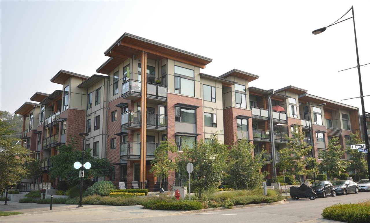 Condo Apartment at 317 3133 RIVERWALK AVENUE, Unit 317, Vancouver East, British Columbia. Image 20