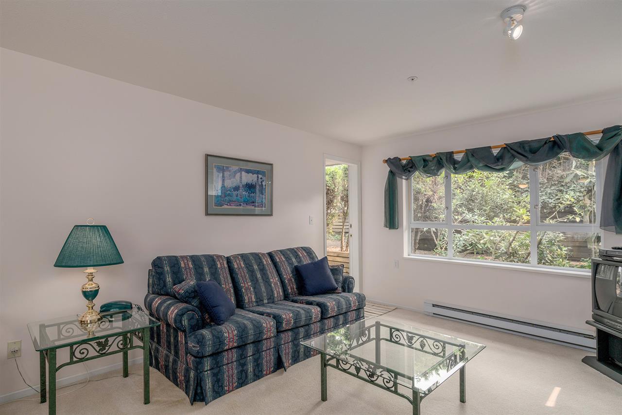 Condo Apartment at 111 5577 SMITH AVENUE, Unit 111, Burnaby South, British Columbia. Image 2