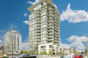 Condo Apartment at 1706 1455 GEORGE STREET, Unit 1706, South Surrey White Rock, British Columbia. Image 1