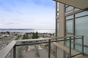 Condo Apartment at 1706 1455 GEORGE STREET, Unit 1706, South Surrey White Rock, British Columbia. Image 15