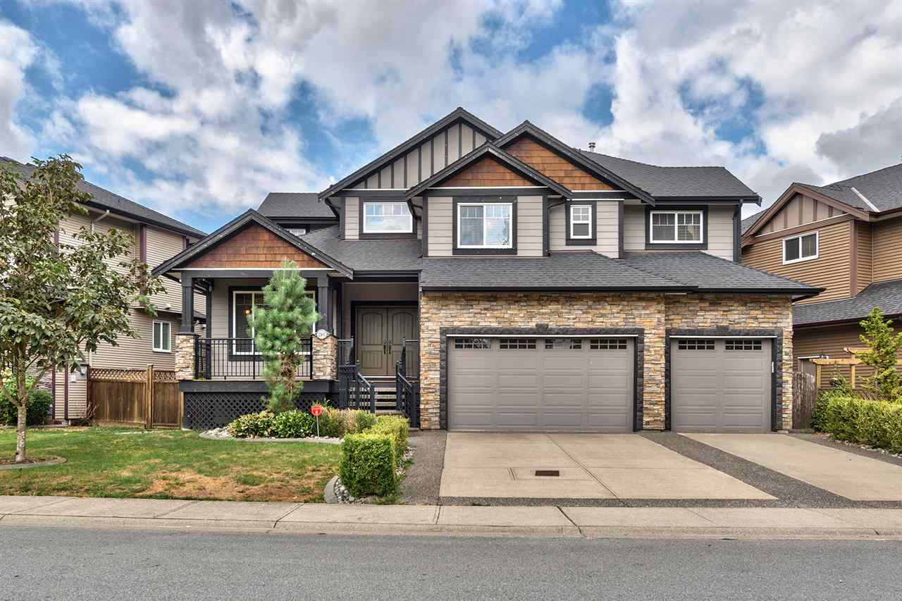 Detached at 12491 201 STREET, Maple Ridge, British Columbia. Image 1