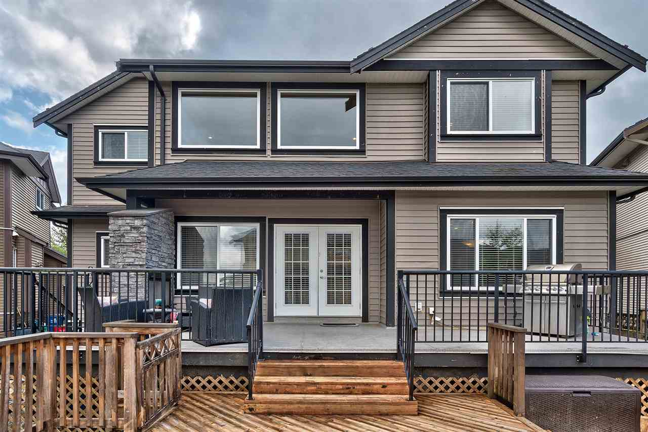 Detached at 12491 201 STREET, Maple Ridge, British Columbia. Image 17
