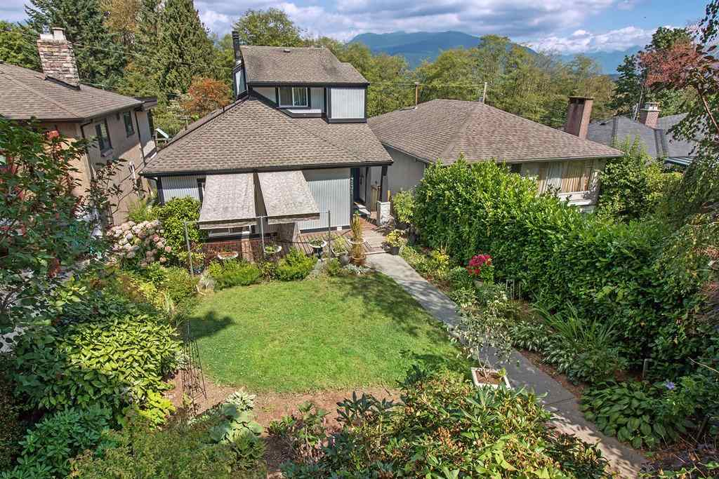 Detached at 4131 YALE STREET, Burnaby North, British Columbia. Image 1