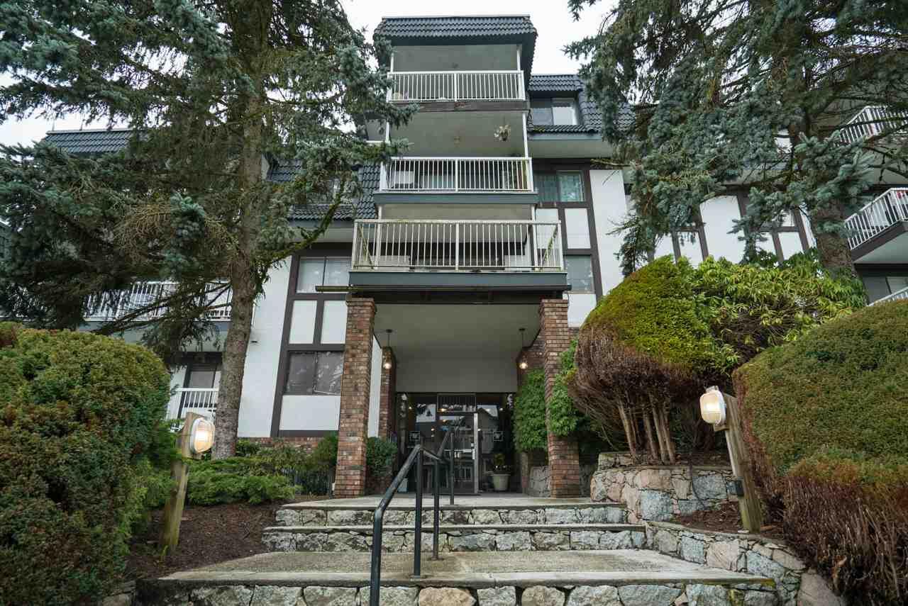 Condo Apartment at 107 371 ELLESMERE AVENUE, Unit 107, Burnaby North, British Columbia. Image 1