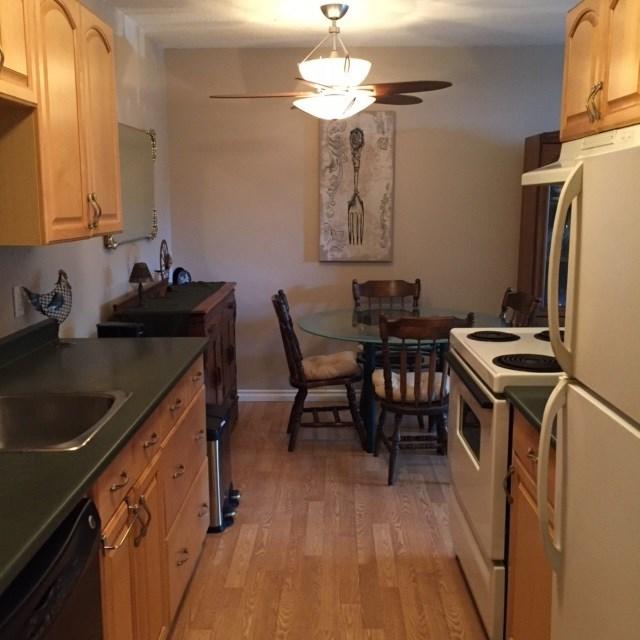 Condo Apartment at 107 371 ELLESMERE AVENUE, Unit 107, Burnaby North, British Columbia. Image 2