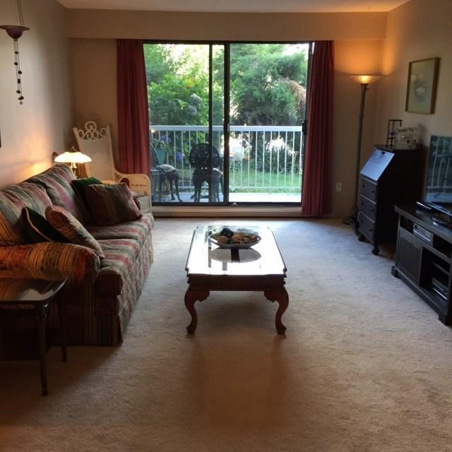 Condo Apartment at 107 371 ELLESMERE AVENUE, Unit 107, Burnaby North, British Columbia. Image 7