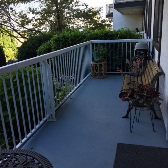 Condo Apartment at 107 371 ELLESMERE AVENUE, Unit 107, Burnaby North, British Columbia. Image 15