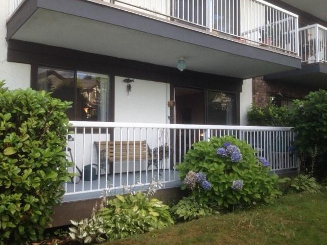Condo Apartment at 107 371 ELLESMERE AVENUE, Unit 107, Burnaby North, British Columbia. Image 17