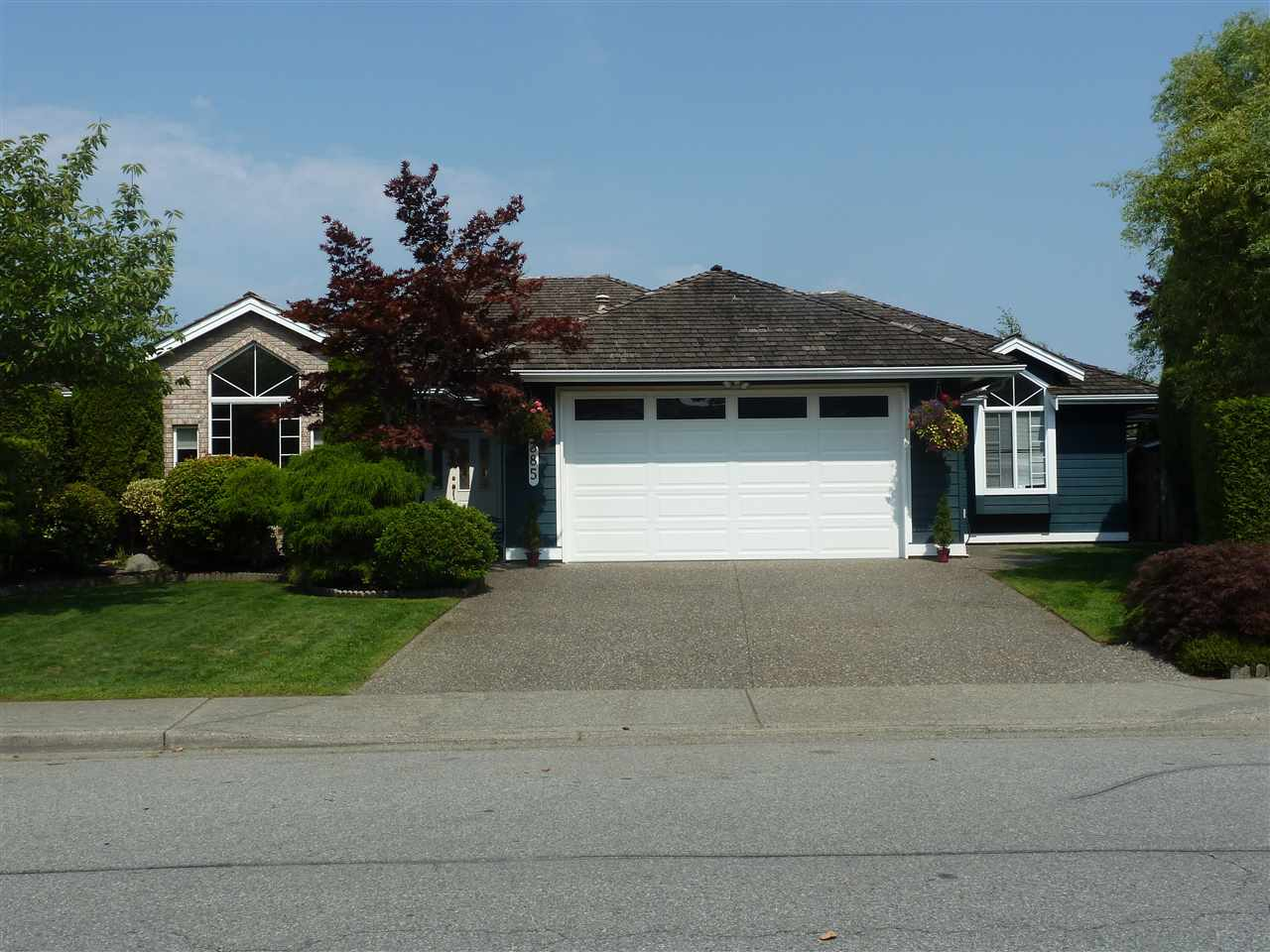 Detached at 5385 COMMODORE DRIVE, Ladner, British Columbia. Image 1